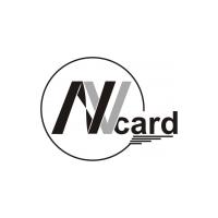 Логотип компании «НВкард»