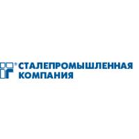 Логотип компании «Сталепромышленная компания»