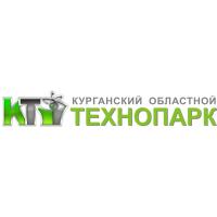 Логотип компании «Курганский областной технопарк»