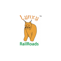 Логотип компании «Lynxy RailRoads»