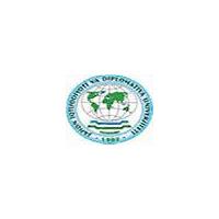 Логотип компании «Университет Мировой Экономики и Дипломатии (УМЭД)»