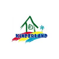 Логотип компании «Kinderland s.r.o.»