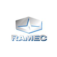 Логотип компании «РАМЭК-ВС»