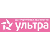 Логотип компании «Ультра»