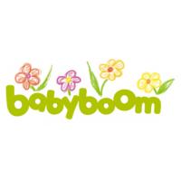 Логотип компании «BABYBOOM.ru»