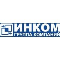 Логотип компании «Группа компаний Инком»