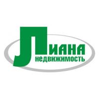 Логотип компании «Лиана- недвижимость»