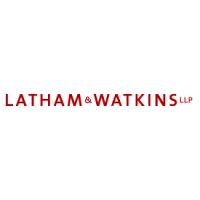 Логотип компании «Latham & Watkins LLP»