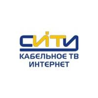 Логотип компании «СитиХоумНет»