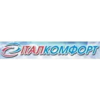 Логотип компании «Италкомфорт»