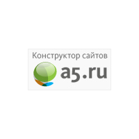 Логотип компании «A5.ru»