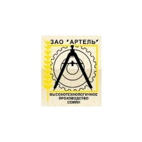 Логотип компании «Артель»