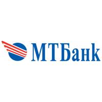Логотип компании «МТБанк»