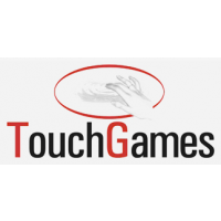 Логотип компании «TG Telecom»