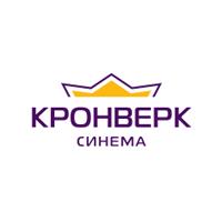Логотип компании «Кронверк Синема»