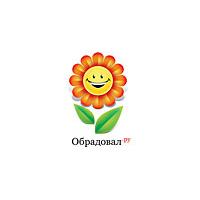 Логотип компании «Обрадовал.ру»