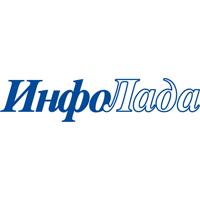 Логотип компании «ИнфоЛада»