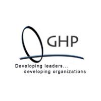 Логотип компании «GHP»