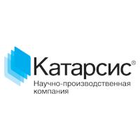 Логотип компании «Катарсис»