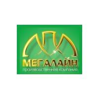 Логотип компании «Производственная компания «Мегалайн»»