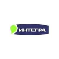 Логотип компании «Интегра»
