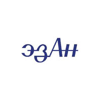 Логотип компании «Экспериментальный завод научного приборостроения (ЭЗАН)»