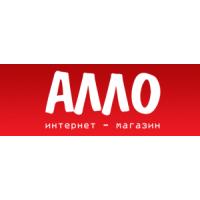 Логотип компании «АЛЛО»