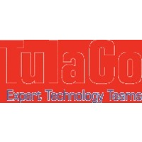 Логотип компании «Tula.co»