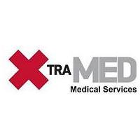 Логотип компании «X-traMED»