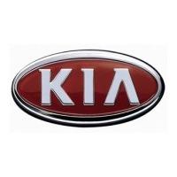 Логотип компании «КИА Моторс РУС»