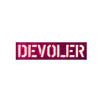 Логотип компании «Devoler»