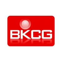 Логотип компании «Butluck & Katel Communication Group»