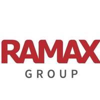 Логотип компании «РАМАКС»