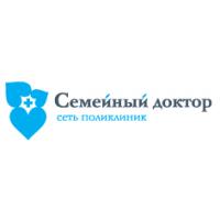 Логотип компании «Семейный Доктор»