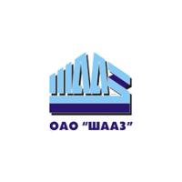 Логотип компании «Шадринский автоагрегатный завод  (ШААЗ)»