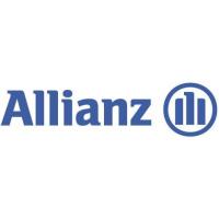 Логотип компании «Allianz Ukraine»