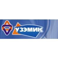 Логотип компании «УЗЭМИК»
