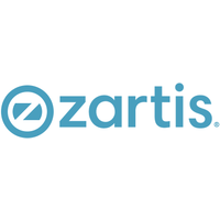 Логотип компании «Zartis Russia»