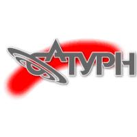 Логотип компании «М-Сатурн»