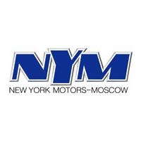 Логотип компании «Нью-Йорк Моторс - Москва»