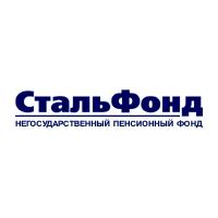 Логотип компании «НПФ Стальфонд»