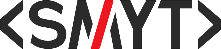 Логотип компании «SMYT»