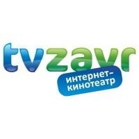 Логотип компании «ТиВиЗавр»
