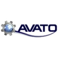 Логотип компании «Авато»