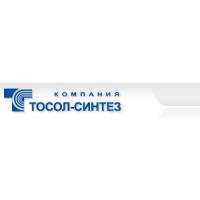 Логотип компании «Тосол-Синтез»