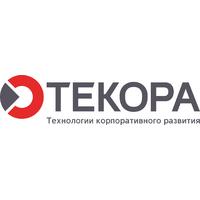 Логотип компании «ТЕКОРА»