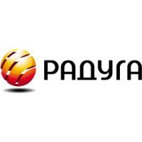 Логотип компании «Студия Цифровых Технологий Радуга»