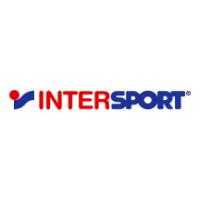 Логотип компании «Интерспорт Россия»