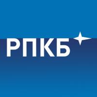 Логотип компании «РПКБ»