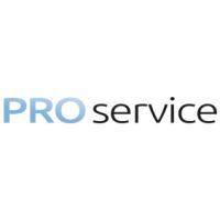 Логотип компании «ProService»
